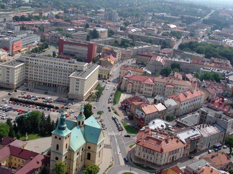 Getin Bank Rzeszów